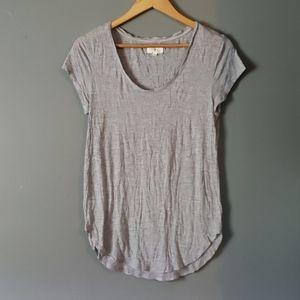 Lou and grey shirt | size medium